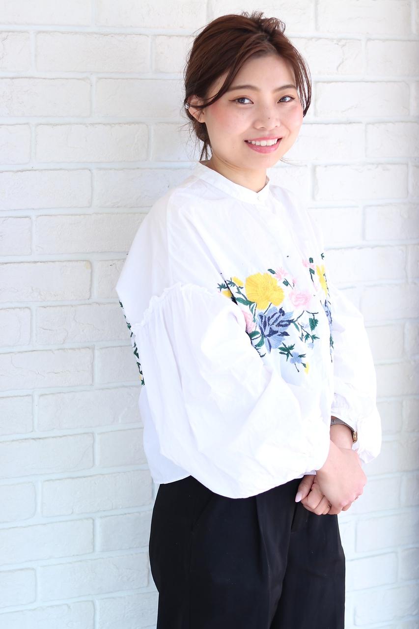 重岡 絵美