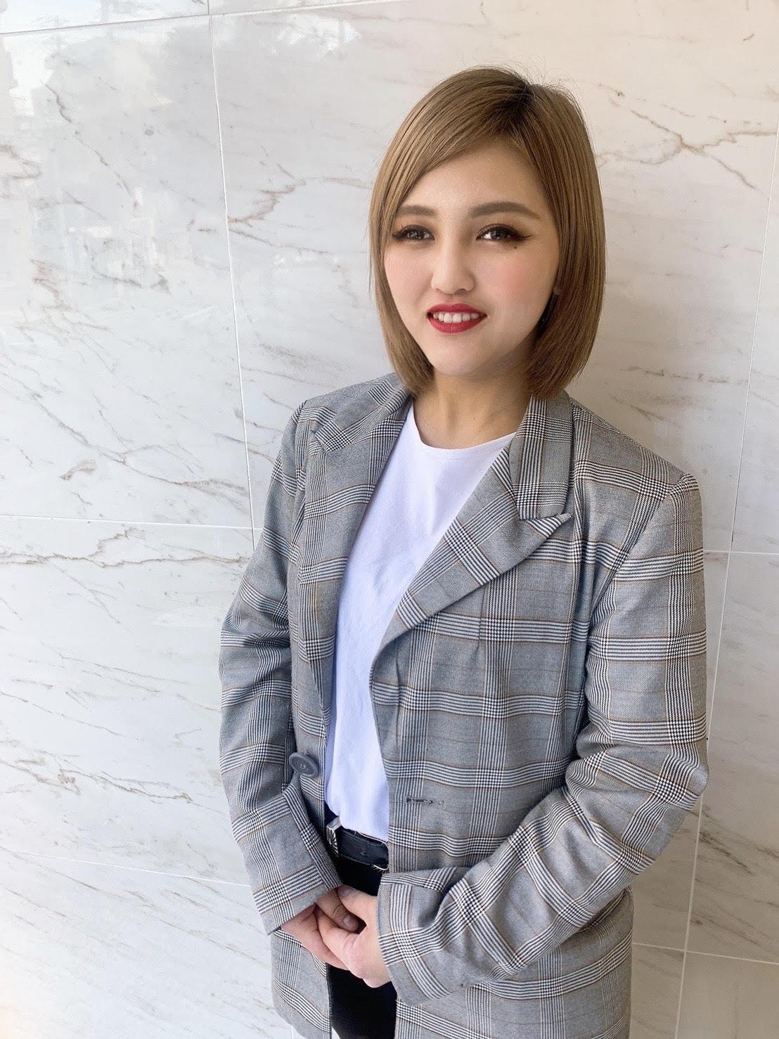 内田 愛美