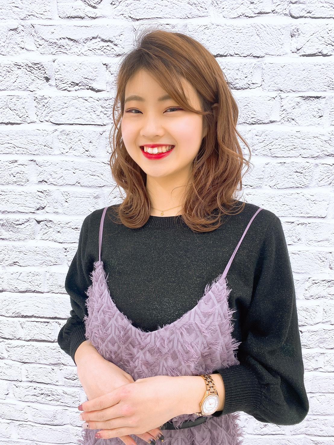 石川 亜侑奈